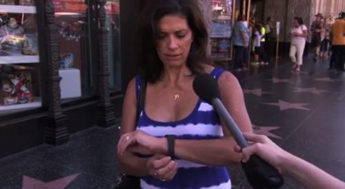 Jimmy Kimmel convinces people…