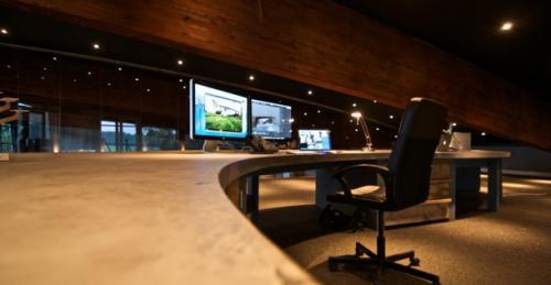 Mac Setup: The Incredible Custom Office…