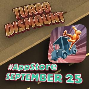 'Turbo Dismount' Launching this Week,…