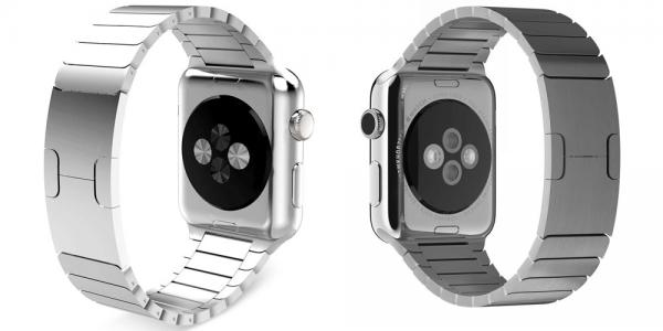 photo image Apple drops official Apple Watch Link Bracelet price, some already sold out
