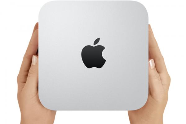 photo image Are pigs flying? Because Apple is reportedly updating the Mac mini this year