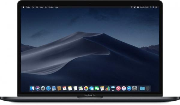 photo image 2018 MacBook Pro Features 'Fastest SSD Ever' in a Laptop According to Benchmarks