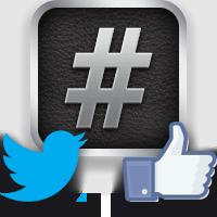 #FollowFriday: Follow MacHash on Twitter, Facebook