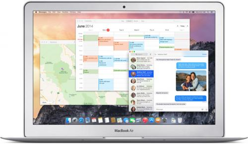 OS X Yosemite Design: The good and the…