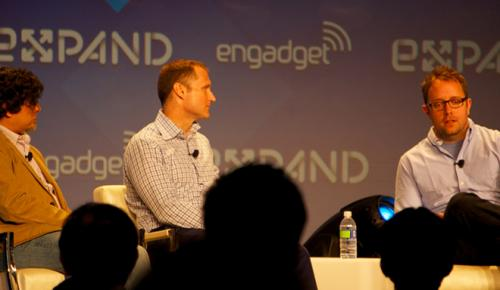photo image Munster, Siegler, Agreda talk iWatch, iTVs, and Apple's 'groove'