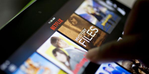 photo image Netflix's content chief says the company has no idea what to expect from Apple's streaming TV service