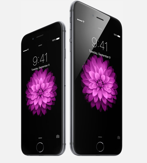 The iPhones 6 - Review by John Gruber