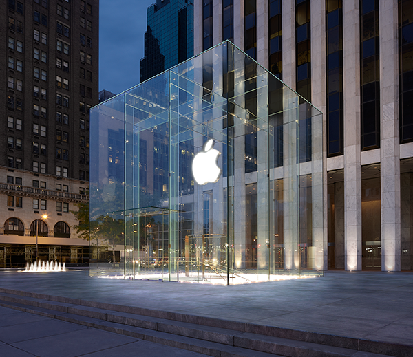Apple Reports Record Third Quarter Results for Q3 2015