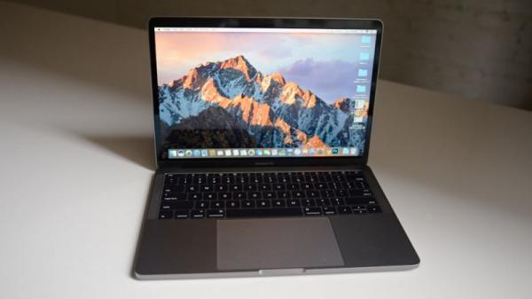 photo image I Knew Buying a Newly Redesigned MacBook Pro Was Stupid And I Did It Anyway