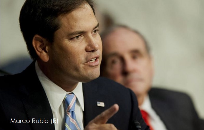 Florida Senator Marco Rubio has sent a Letter to Apple over a Breach of Customer Privacy