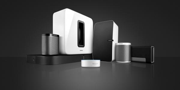 photo image Sonos exec explains why the Play:1 and other older speakers won't get AirPlay 2 support