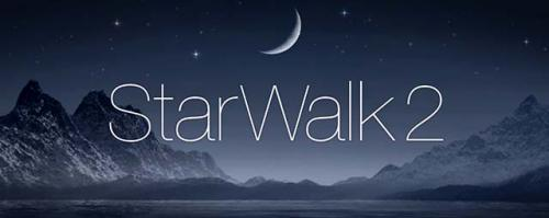 Star Walk 2 mostly improves on…