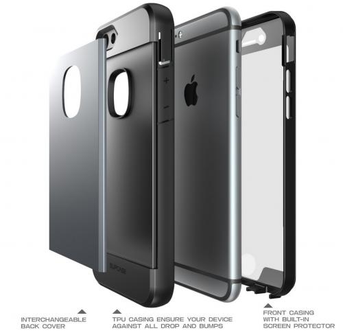 iPhone 6/Plus case roundup:…