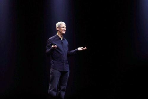 Tim Cook's Three-Year Report Card At…