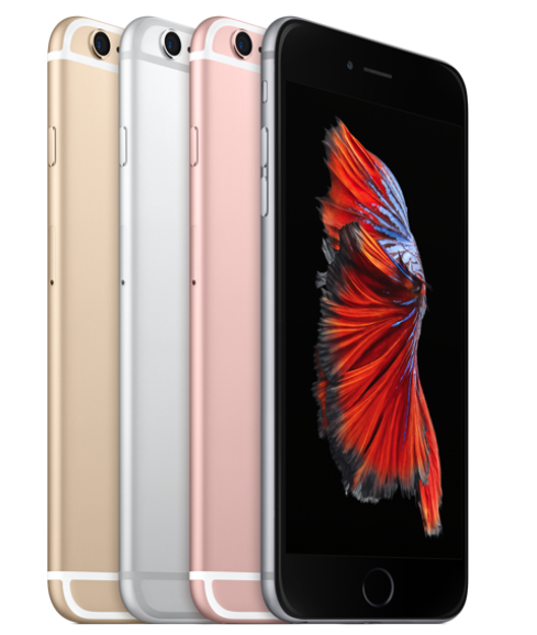 How to Unlock an iPhone 6S or iPhone 6S Plus the Easy Way