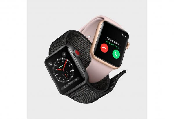 photo image AT&T and Verizon Announce Apple Watch Wireless Plan Pricing