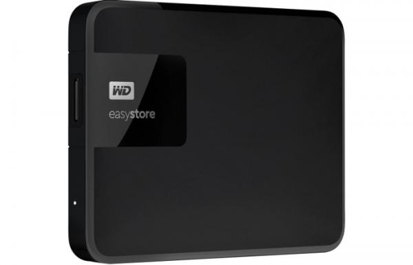 photo image Best Buy is selling a 4TB portable drive for $100 today