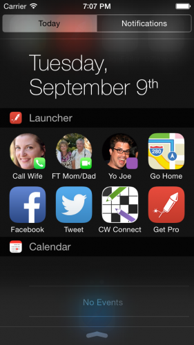 Apple removes Launcher app from App…