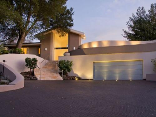 photo image Los Gatos Home Built by Steve Wozniak in 1986 Hits Market for $4.5 Million