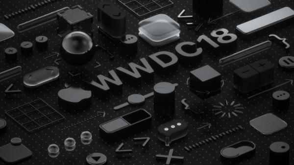 photo image Get ready for WWDC 2018 with these wallpapers optimized for iPhone & Mac
