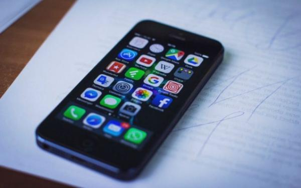 photo image How to Fix That iOS Bug That's Been Making Your iPhone Crash All Day