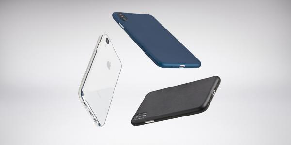 photo image Totallee's best-selling, super thin cases now shipping for iPhone XS Max, XS, and XR