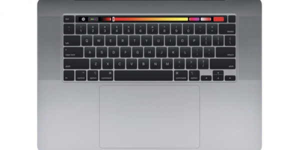 photo of Apple introduces a redesigned, thicker MacBook Pro image