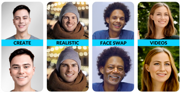 photo of Now anyone with iPhone or iPad can make deepfakes image