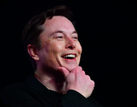 Elon Musk denies demanding to become Apple CEO; says Apple's App Store fees are a 'de facto global tax on the internet'