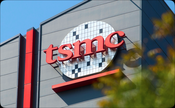 Apple supplier TSMC plans to bury feckless Intel with spending blitz of up to $28 billion
