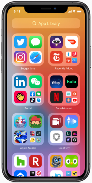photo of Get ready: Apple's iOS 14, iPadOS 14, tvOS 14, and watchOS 7 arrive today image