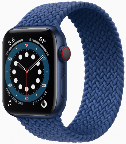 photo of Apple Watch is a runaway train image
