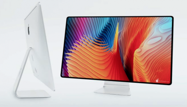 Apple's 2021 iMac redesign to deliver…