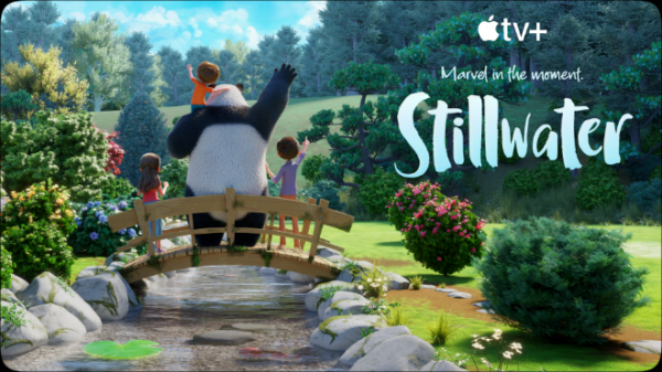 photo of Apple TV+ releases singalong video for 'Stillwater' theme song image