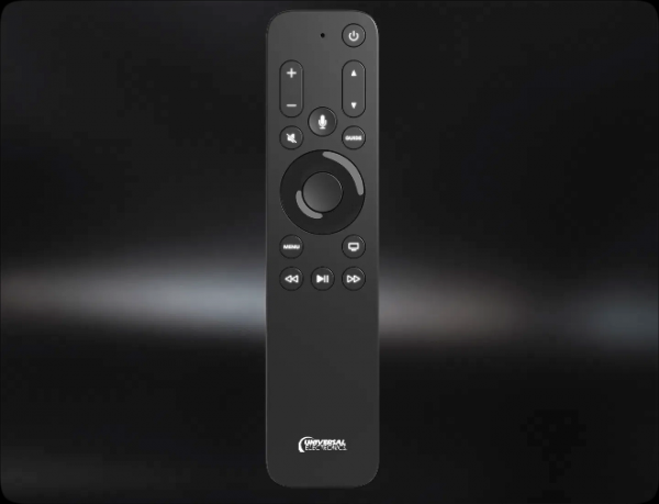 photo of Universal Electronics launches Apple TV remote control for cable, satellite operators image