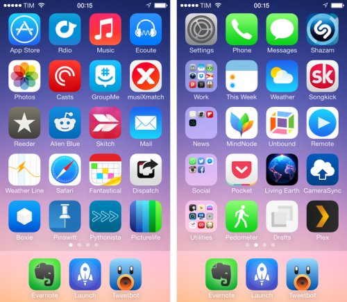 Must-Have iPhone Apps, 2013 Edition