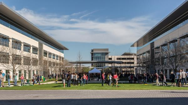Apple Announces New Austin Campus and Broad Expansion Across the US