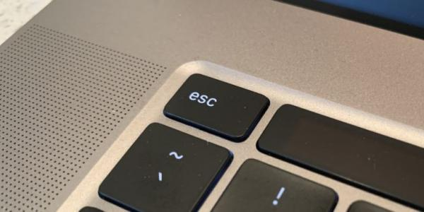 photo of 2019 16-inch MacBook Pro review: Bye-bye, butterfly image