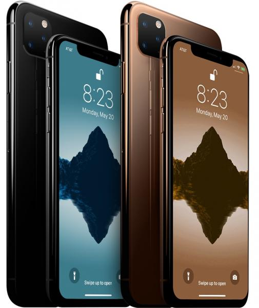 photo of 2019 iPhones to Include New 'R1' Sensor Coprocessor Codenamed 'Rose' image