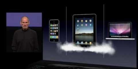 Editorial: Steve Jobs shared secrets of Apple's iPad but nobody listened