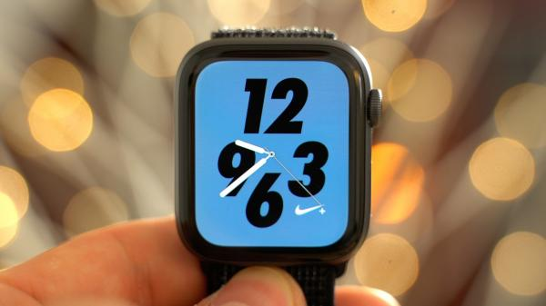 Review: Apple Watch Nike+ hardware still…