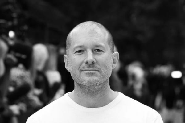photo image Jony Ive 'proud' of Apple Watch, explains design team's late Apple Park move