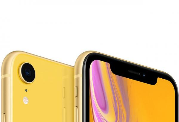 photo image Lack of iPhone XR delivery delays suggest softer launch demand than iPhone XS
