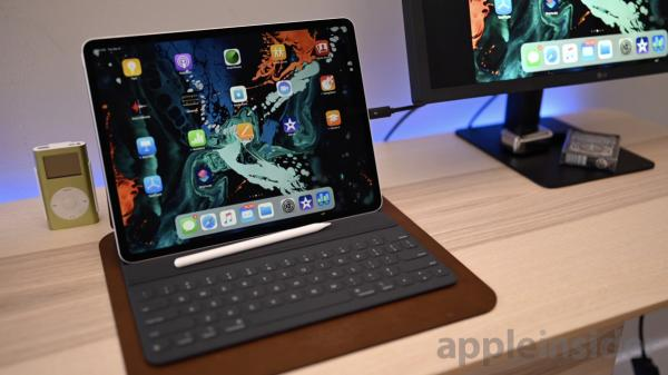 photo of These are the best 29 features of Apple's 2018 iPad Pro image