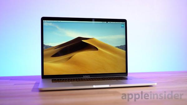 photo image Review: The MacBook Pro with Vega 20 ups the ante of performance and price
