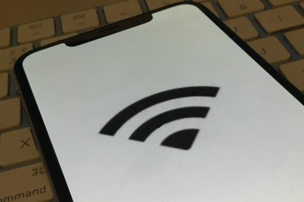 photo image How to your iPhone repeatedly dropping Wi-Fi network connections