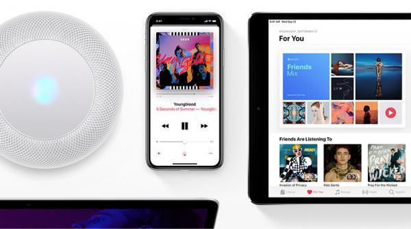 Verizon to bundle Apple Music with…