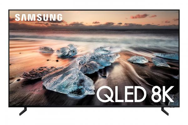 photo of Samsung 4K and 8K televisions with AirPlay 2, iTunes Store support go on sale image