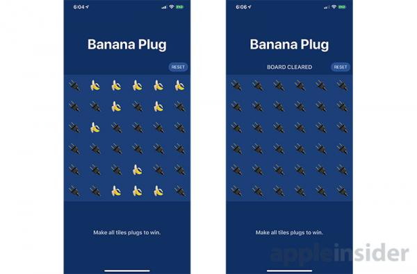 photo of 'Banana Plug' iOS app developed by college student to peddle drugs, still available on App Store image