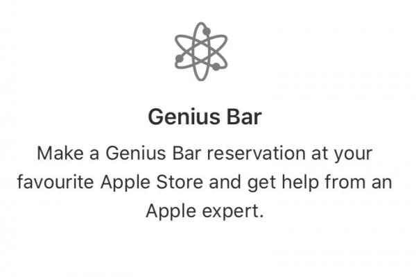photo of How to get your Mac or iPhone ready before you take it to Apple's Genius Bar image